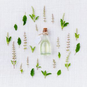 Professional Aromatherapy Consultations